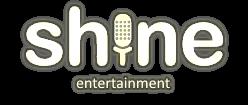 Shine Entertainment Logo